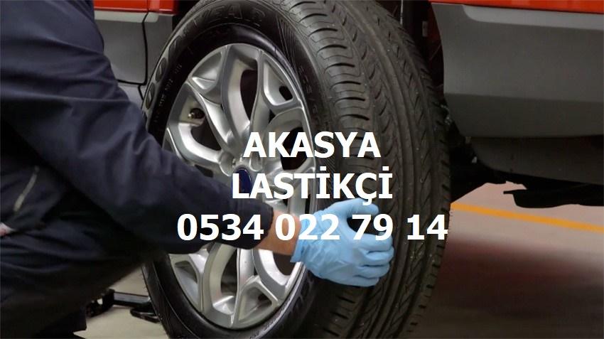 Akasya En Yakın Lastikçi 0534 022 79 14