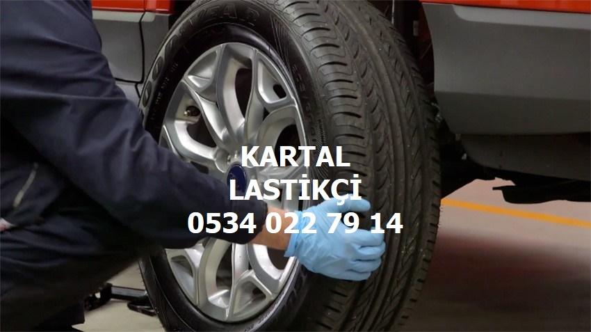 Kartal Mobil Lastik Yol Yardım 0534 022 79 14