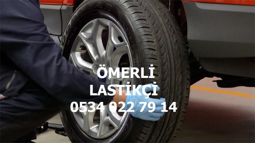 Ömerli Lastik Tamiri 0534 022 79 14