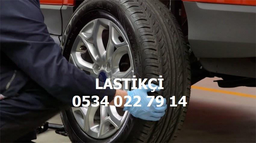 24 Saat Açık Lastikçi 0534 022 79 14