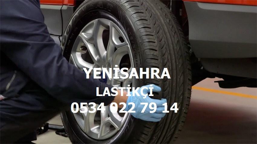 Yenisahra 7/24 Açık Lastikçi 0534 022 79 14
