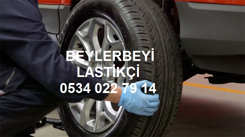 Beylerbeyi Lastik Tamiri 0534 022 79 14