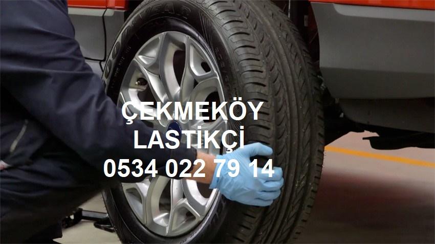 Çekmeköy Lastikçi 0534 022 79 14