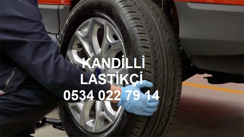 Kandilli Lastikçi 0534 022 79 14