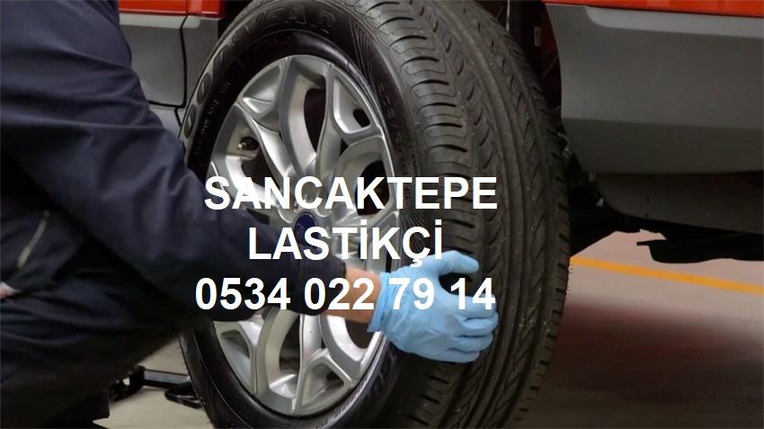 Sancaktepe Lastikçi 0534 022 79 14