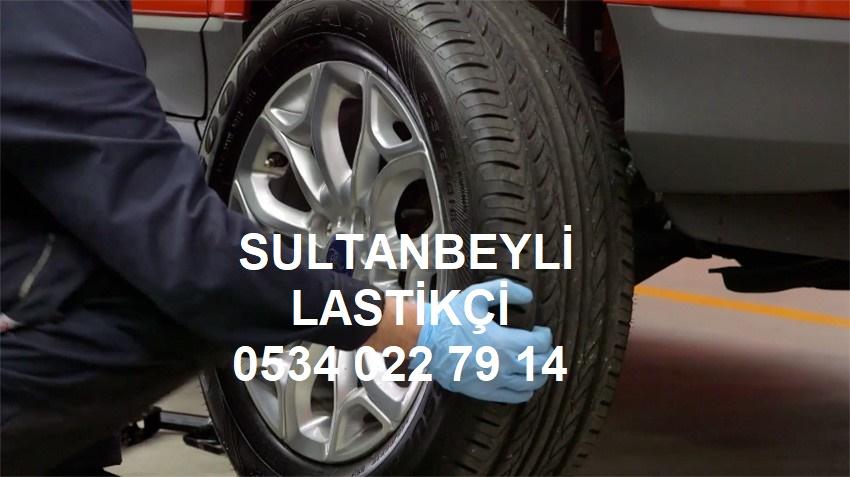 Sultanbeyli Lastikçi 0534 022 79 14