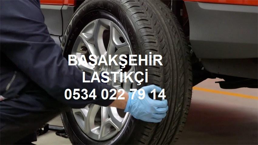Başakşehir Lastikçi 0534 022 79 14
