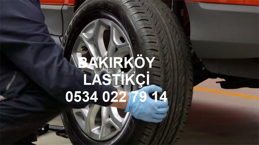 Bakırköy Lastikçi 0534 022 79 14