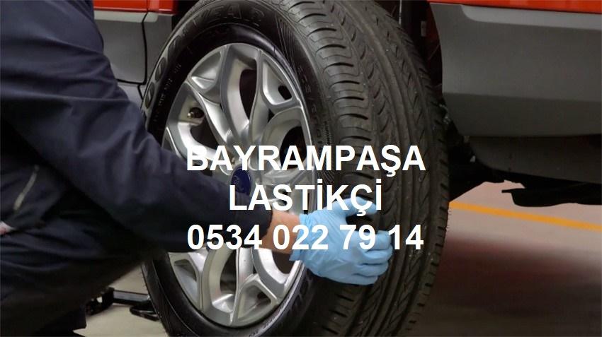 Bayrampaşa Lastikçi 0534 022 79 14