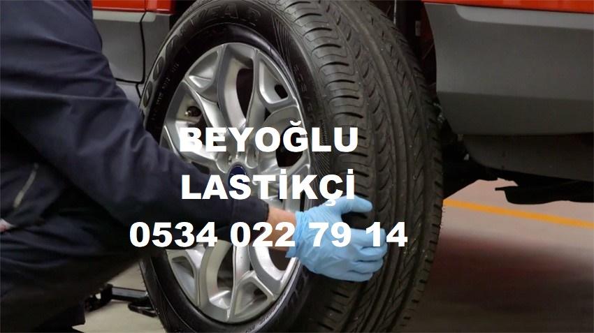 Beyoğlu Lastikçi 0534 022 79 14