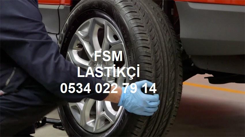 Fsm Lastikçi 0534 022 79 14