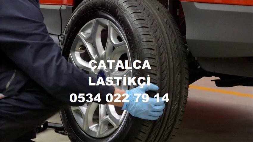 Çatalca Lastikçi 0534 022 79 14