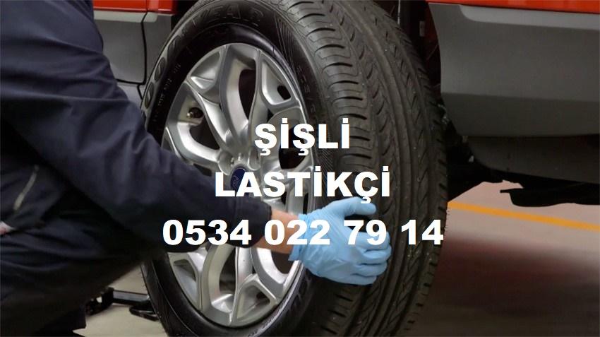 Şişli Lastikçi 0534 022 79 14