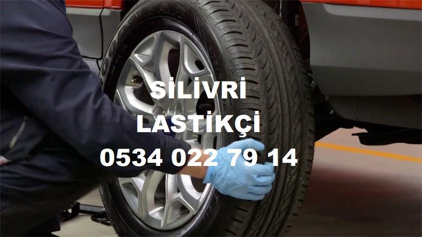 Silivri Lastikçi 0534 022 79 14