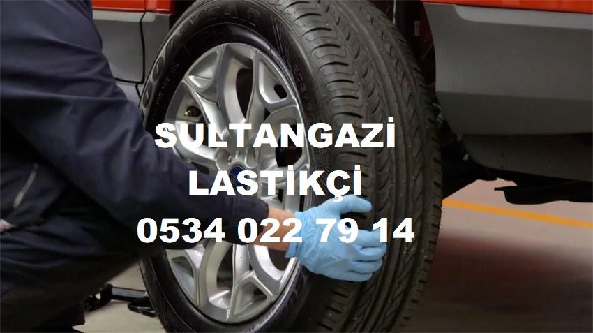 Sultangazi Lastikçi 0534 022 79 14