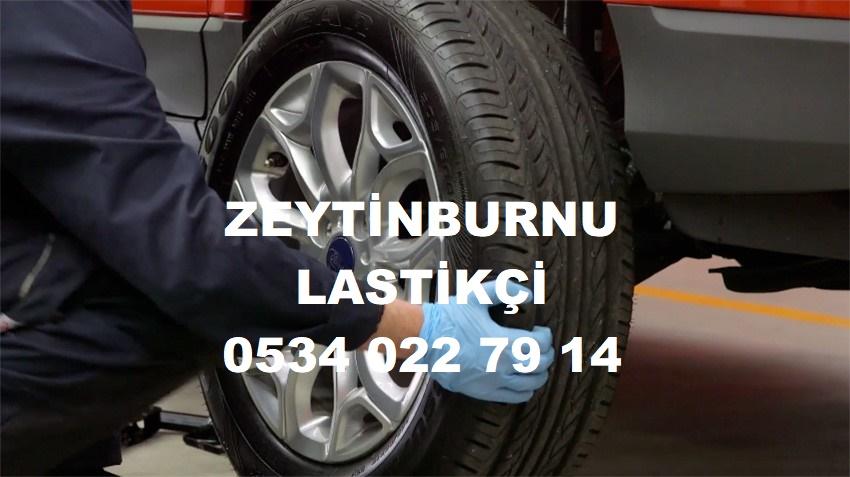 Zeyrinburnu Lastikçi 0534 022 79 14