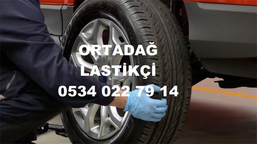Ortadağ Lastikçi 0534 022 79 14