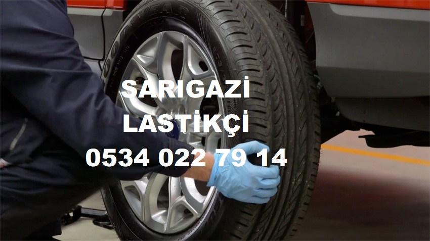 Sarıgazi Lastikçi 0534 022 79 14